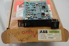 Bailey ABB NPTM01 Network 90 Point Table Module