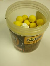 Solar Top Banana 14mm Pop Ups + Glug Carp fishing