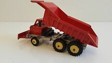 Dinky Toys - 959 - Foden Dump Truck,with Bulldozer Blade