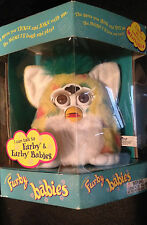 Confetti Furby Baby