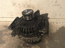 Mercedes-Benz C Class W203 Diesel Alternator 0131540002