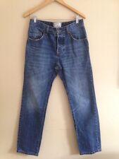 Burtons Jeans Denim Trousers 30/29  K1811