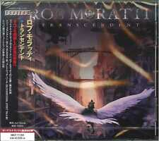 ROB MORATTI-NEW ALBUM: TITLE IS TO BE ANNOUNCED-JAPAN CD F83