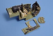 Aires 1/48  Mosquito FB Mk.VI/NF Mk.II Cockpit Set for Tamiya kit # 4086