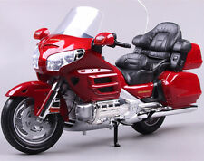 Alloy Simulation 1/6 Scale MOTORCYCLE MODEL For Honda Gold Wing Valkyrie