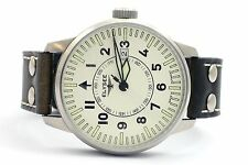 Elysee Phonix Aviator Automatic with Swiss ETA 2824-2 and 42mm Case 71007