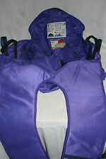 Zyntariss Full Back Hybrid Sling Purple
