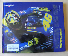 Filippo Falsaperla - Valentino Rossi Show 2004 l'impresa Yamaha