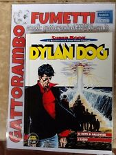 Dylan Dog Super Book N.49 Qs.edicola