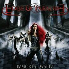 Edge of Paradise - Immortal Waltz - CD