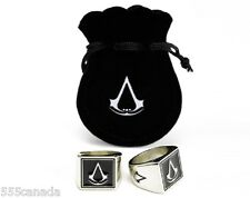 RARE Assassins Creed III Ring from Micromania Store in France pre-order bonus