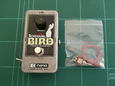 GMRspares Electro Harmonix LPB/Screaming Oiseau Mod