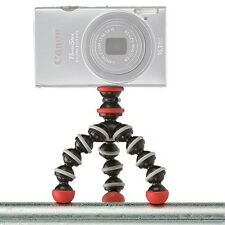 NEW JOBY GPod Mini Magnetic Gorillapod Tripod for Compact Mirrorless Camera
