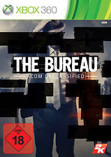 The Bureau: XCOM Declassified (Microsoft Xbox 360) NEU & OVP