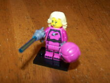Lego Collectable Minifigure Series #6 Intergalactic Girl #8827 FREE SHIPPING