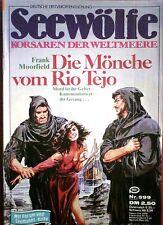 Seewölfe  Nr: 599           Die Mönche vom Rio Tejo
