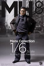 Rare 1/6 Scale Outfit - ZCWO Mens Hommes MH8 For Hot Toys Figure Body