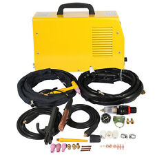 3 in 1 Multi Functional MMA/TIG/CUT Air Plasma Cutter weldering Machine Welder