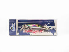 NEW BY BLUSPIN JERK BAIT REAL ROGOS 85 12g 85mm SINKING - COLOR: 85RR130