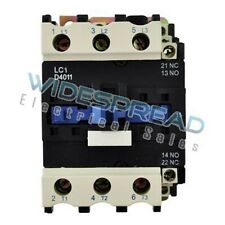 Aftermarket Direct Replacement for TELEMECANIQUE LC1-D5011 AC Contactor LC1D5011
