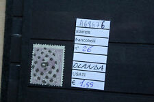 STAMPS FRANCOBOLLI OLANDA USATI N. 26 (A68676)