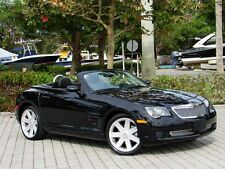 Chrysler: Crossfire 2dr Roadster
