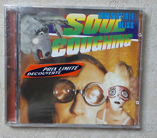 "CD AUDIO INT/ SOUL COUGHING ""IRRESISTIBLE BLISS"" CD PROMO NEUF SOUS BLISTER"
