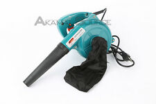 ELECTRIC BLOWER Handheld Vacuum Action DUST Leaf Cleaning Power Tools Blowers