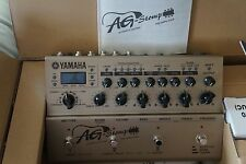 Yamaha Acoustic Guitar Pre-Amp AG-Stomp Excellent