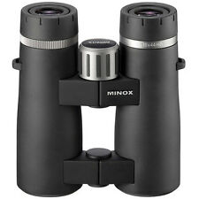 Minox 10x44 BL-HD Series Binocular Fog/Waterproof Authorized Dealer 62236