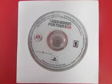 Tiger Woods PGA Tour 08 (Sony PSP, 2007) *Loose Disc*