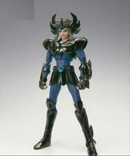 Speeding Model Saint Seiya Myth Cloth Black Cygnus Hyoga V1 Figure