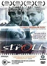 The Stroll New DVD Region ALL Sealed Russian