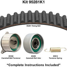 Engine Timing Belt Component Kit COMPLETE for a KIA SPORTAGE & RIO RIO5