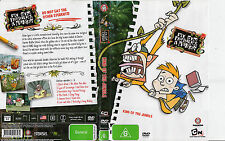 My Gym Partner's A Monkey-King of The Jungle-2005/2008-TV Series USA-6 Epis-DVD