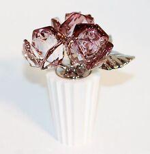 Swarovski Figur Blume Rosen Bouquet Nr.5045565 mit Original Verpackung
