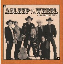 20 Greatest Hits - Asleep At The Wheel (2003, CD NEUF) Remastered