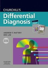 Churchill Pocketbooks Ser.: Churchill's Differential Diagnosis by Andrew T....