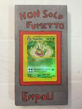 POKEMON MEGANIUM 54/165 - NEAR MINT  - ITALIANO