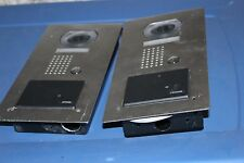 Aiphone JF-DVF-HID Audio/Video Door Station with HID iClass Smart Card Reader
