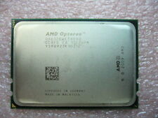 QTY 1x AMD Opteron 6128 2 GHz Eight Core (OS6128WKT8EGO) CPU Tested G34