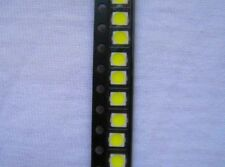 100 pcs Warm White 3528 PLCC-2 1210 SMT SMD LED Strip Light