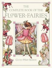 The Complete Book of the Flower Fairies by Cicely Mary Barker 9780723248392