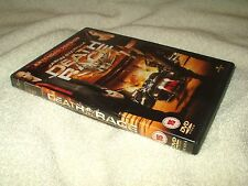 DVD Movie Death Race Extended Version