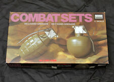 ARII 1/1 US MK2 Hand Grenade M67 Hand Grenade Combat Set unassembled model kit