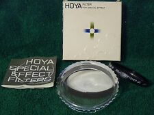Hoya 49 49mm  Softener A Filter  S49SOFTAGB  MADE IN JAPAN  Brand NEW