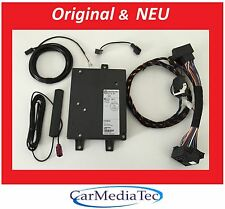 VW Bluetooth Premium FSE rSAP SMS MFA Rot 5N0035730C Handsfree kit Set