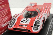 SLOTWINGS W005-01 PORSCHE 917K VIC ELFORD -ZELTWEG 1970 NEW FLY 1/32 SLOT CAR