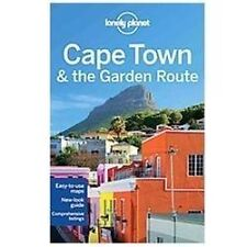 Lonely Planet Cape Town & the Garden Route (Travel Guide)-ExLibrary