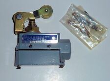 Honeywell MICROSWITCH BZE6-2RQ2 Limit Switch Assembly NEW In Box PK8818 15 Amp